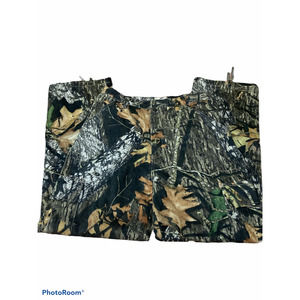 Mossy Oak Camouflage Hunting Straight
